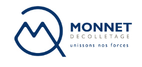 Monnet Decolletage