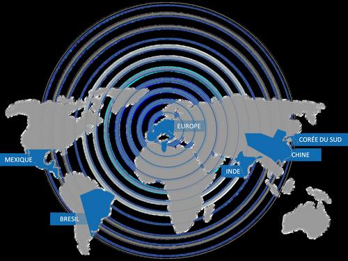fabricant capteur cliquetis internationale